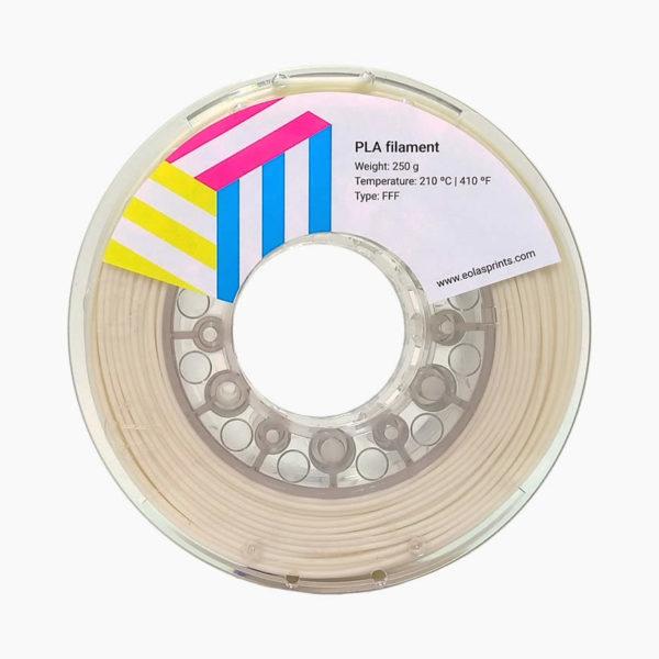Filamento Eoflex Color Hueso