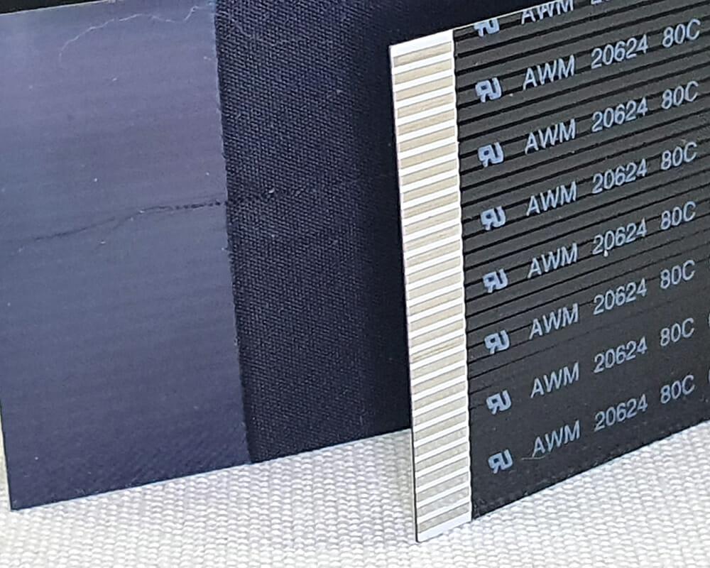 Sx1 CABLE FLEX 30 PINES 1