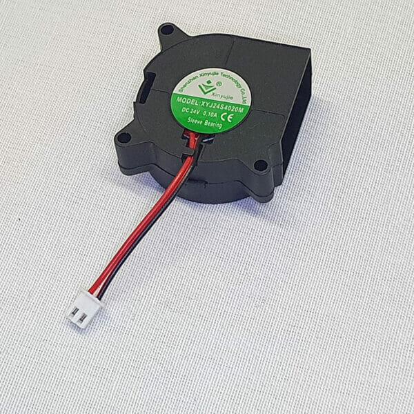 sx1 ventilador de capas
