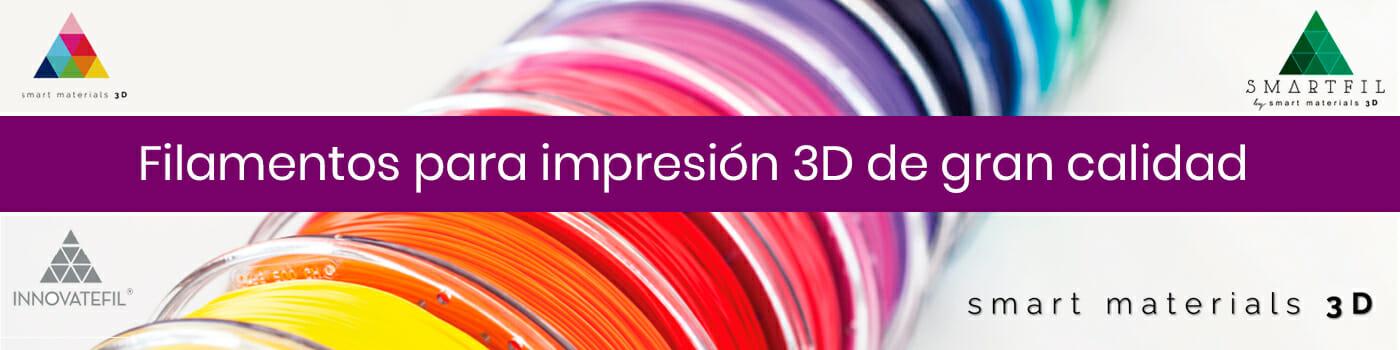 Piezas y filamentos 3D, impresión 3D, piezas láser, impresoras 3D, piezas a medida y personalizables. 7