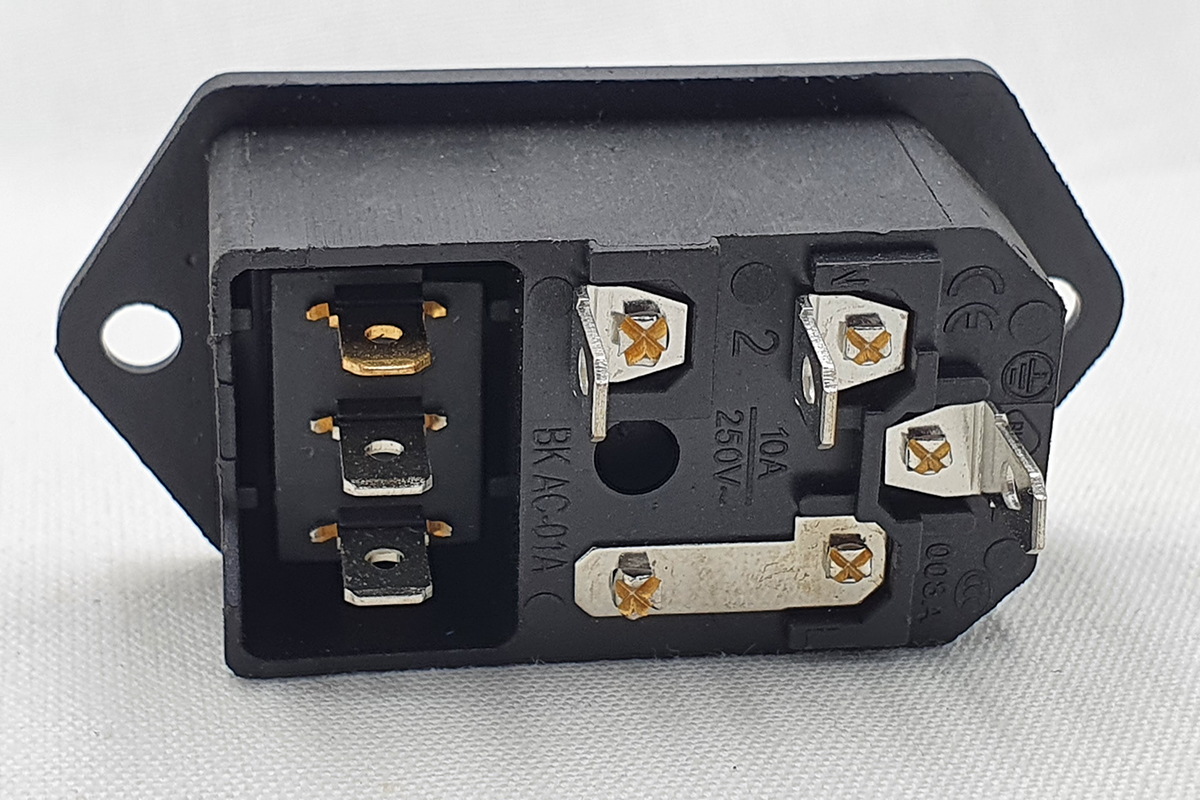 CONECTOR/SWITCH 2