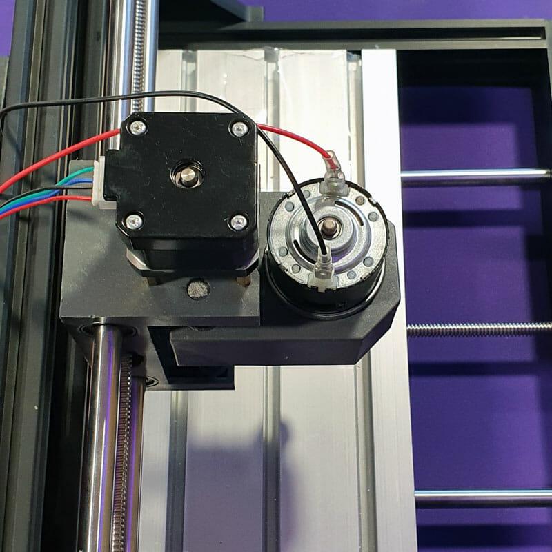 CNC 3018 Pro 3